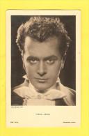 Postcard - Film, Actor, Hans Jaray      (19661) - Schauspieler