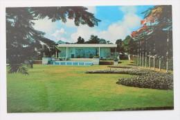 Bacardi Rum's International Head Office, Bermuda - Postcards
