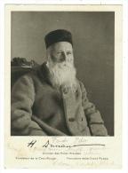 Croix-Rouge // Henri Dunant, Fondateur De La Croix-Rouge - Croix-Rouge