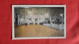 Interior Union Train Station  -  Ohio> Cleveland   -1844