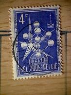 OBP 1009 - Belgique
