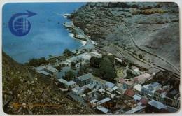 ST HELENA - GPT - Complimentary - 100ex - 1CSHA - Mint - St. Helena Island