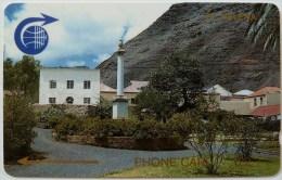 ST HELENA - GPT - £2 - 1CSHB - Mint - St. Helena Island