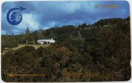 ST HELENA - GPT - £10 - 1CSHD - Mint - St. Helena Island