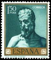 ESPAÑA SEGUNDO CENTENARIO NUEVO Nº 1503 ** RIVERA - 1931-Aujourd'hui: II. République - ....Juan Carlos I