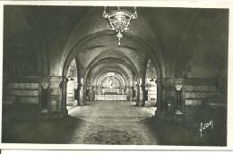 44814      Marseille   Nd De La Garde  La Crypte - Notre-Dame De La Garde, Ascenseur
