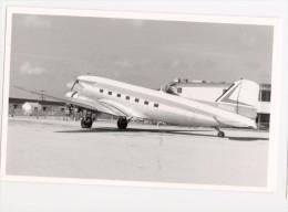 Aeroplane - Avion - Vliegtuig - Flugzeug - A Identifier  - Aviation Photo - Luchtvaart