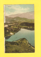 Postcard - Slovenia, Veldes, Bled        (19715) - Slowenien