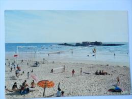 56 Corniche De Lorient Plage Fort Bloque - France
