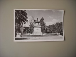 AUSTRALIE AUSTRALIA VIC VICTORIA MELBOURNE EDWARD VII MEMORIAL DOMAIN GARDENS - Melbourne