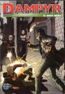 N, 175 Speciale Cartolina Fumetti DAMPYR Segio Bonelli BD Comics Cartoon Stripovi CP (ne Diabolik) - Stripverhalen