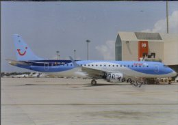 Embrarer E190-100 Jetair Fly Airlines Aereo Jet Air Fly Avion ERJ 190 Aircraft Aviation ERJ190 - 1946-....: Ere Moderne