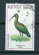 1993 Kenia 100Sh. Birds,oiseaux,vögel,''hijani'' Used/gebruikt/oblitere - Kenya (1963-...)