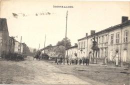 THONNE LE LONG . - Autres Communes