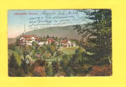 Postcard - Czech, Češka, Lassnitzhohe       (19788) - Repubblica Ceca
