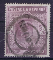 Great Britain  SG 260 Lilac  , Yv Nr 118 Used - 1902-1951 (Kings)