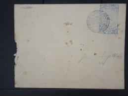 TURQUIE - Empire OTTOMAN 1913 - Pays Détaché THRACE - Rare Entier Postal Non Voyagé - N°6902 - 1858-1921 Empire Ottoman