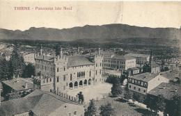THIENE  - Panorama  Lato Nord - Italia