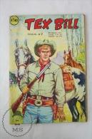 French Mensuel Comic - Tex Bill Nº 7 - Edited By Artima 1963 - Libros, Revistas, Cómics