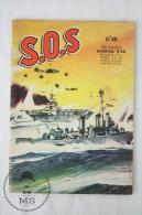 French Bimensuel Comic - S.O.S. Nº 66, By Artima Edition 1964 - Libros, Revistas, Cómics