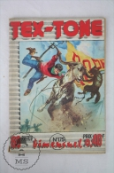 French Bimensuel Comic - Tex Tone, Nº 175 - 68 Pages - By Imperia And Cº 1959 - Otros