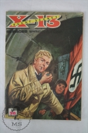 French Bimensuel Comic - X - 15 Agent Secret, Nº 36 - 68 Pages - By Imperia And Cº 1962 - Otros