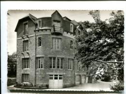CP - BEG MEIL (29) VILLA KER GUEL MOR HOTEL MEUBLE MONSIEUR LE BRIS - Beg Meil