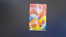 Vanuatu-telecard 10-(225vt )-keep You In Touch-used Card+1card Prepiad Free - Vanuatu