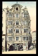 Innsbruck Kath. Casino / Postcard Not Circulated - Innsbruck