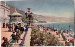 Monte Carlo La Terrasse Du Casino - Monte-Carlo