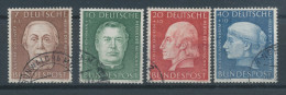 1954. Bundesrepublik Deutschland :) - [7] Federal Republic