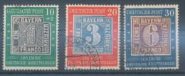 1949. Bundesrepublik Deutschland :) - [7] Federal Republic