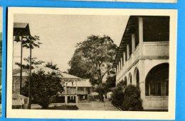 LIP313, Maisons Missionnaires De Douala, Mission, Non  Circulée - Cameroon