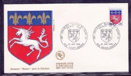 Réunion - Lettre - Reunion Island (1852-1975)