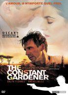 The Constant Gardener   °°°°°ralph Fiennes , Rachel Weise - Policiers