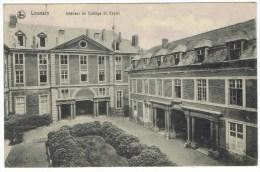 LOUVAIN Collège St Esprit - Leuven