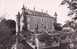 Cossé (49) - Château De La Frappinière - 16 Artaud - France