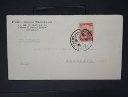 MEXIQUE- Enveloppe De Mexico Pour La Suisse En 1940    LOT P5813 - México