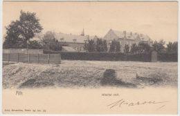 25178g  HOPITAL CIVIL - Ath - 1902 - Ath