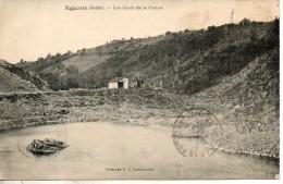 36. Eguzon. Les Bords De La Creuse - France