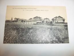 2zsx - CPA N°40 - SAINT QUENTIN - Orphelinat Hilaire Cordier  - [02] - Aisne  - - Saint Quentin
