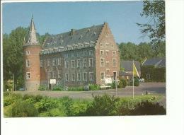 Remersdael Castel Notre Dame  ( Terrain De Basket Ball ) - Fourons - Voeren