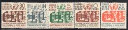 MEXIQUE  - N° PA  150/4  ** +*   (1946) - Mexique