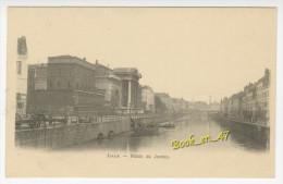 {65485} 59 Nord Lille , Palais De Justice - Lille