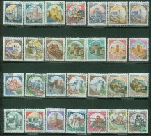 Italie Liquidation Lot 6 Yt  1433 à 1891 - 6. 1946-.. Repubblica