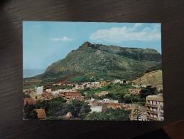 CARTOLINA Di VALDERICE TRAPANI   VIAGGIATA H849 - Trapani