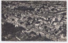 CARRIERES Sur SEINE - Vue Panoramique - Format 9x14 - Carrières-sur-Seine