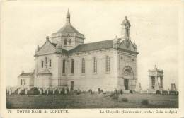 62 - NOTRE-DAME-de-LORETTE - La Chapelle - Frankreich
