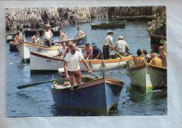 CPM - Malta - Passenger Boats - Malta
