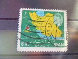 IRAN TIMBRE OU SERIE YVERT N° 1104 - Iran